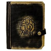 """38 Блокнот А6 """"Гомер"""" - """"Fallout 2"""" (т)"""