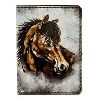 11 Лошадь