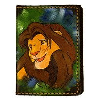 154 Король Лев