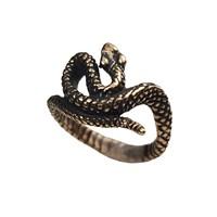 """Кольцо """"Змея 2"""" (16)"""