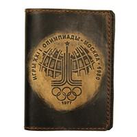 35 Эмблема Олимпиады (т)
