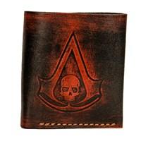"""19 Портмоне """"Голландец"""" - """"Assassin's Creed"""" (т)"""